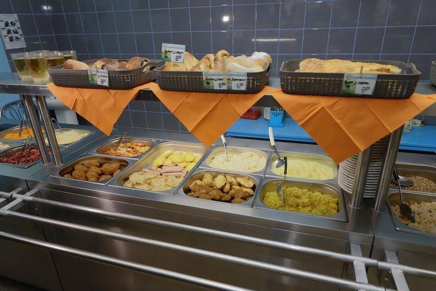 В Днепре продолжают совершенствовать школьную систему питания, фото-14