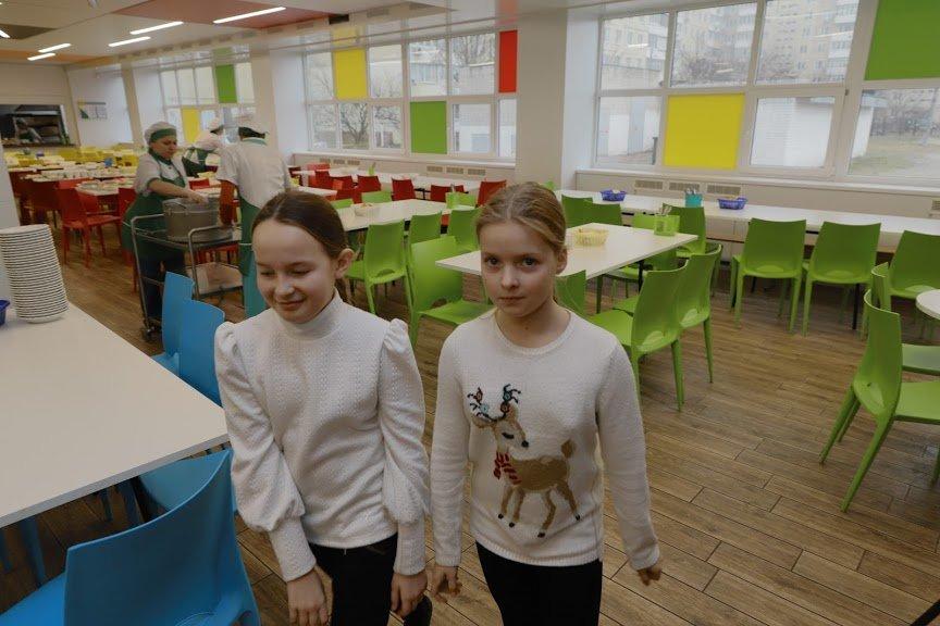 В Днепре продолжают совершенствовать школьную систему питания, фото-19