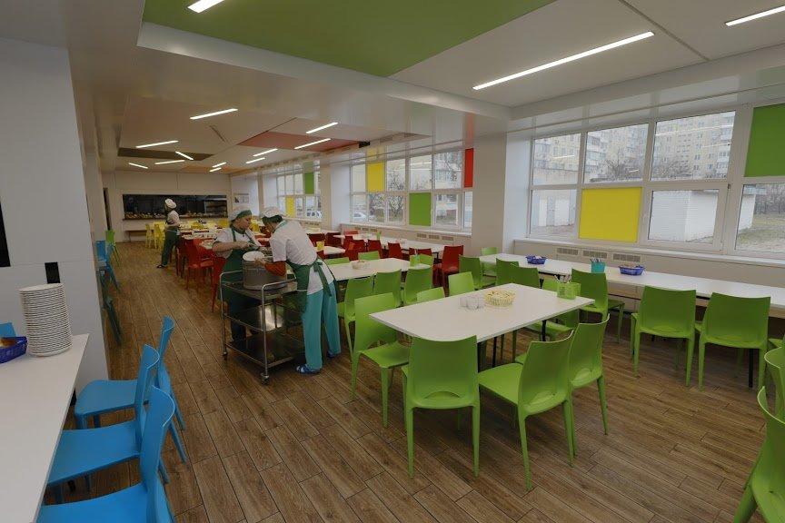 В Днепре продолжают совершенствовать школьную систему питания, фото-20