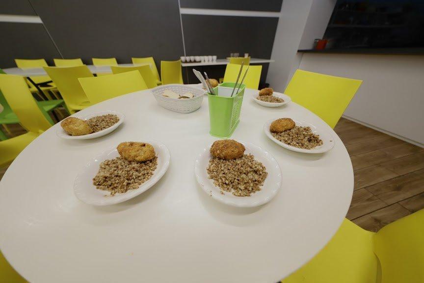 В Днепре продолжают совершенствовать школьную систему питания, фото-21