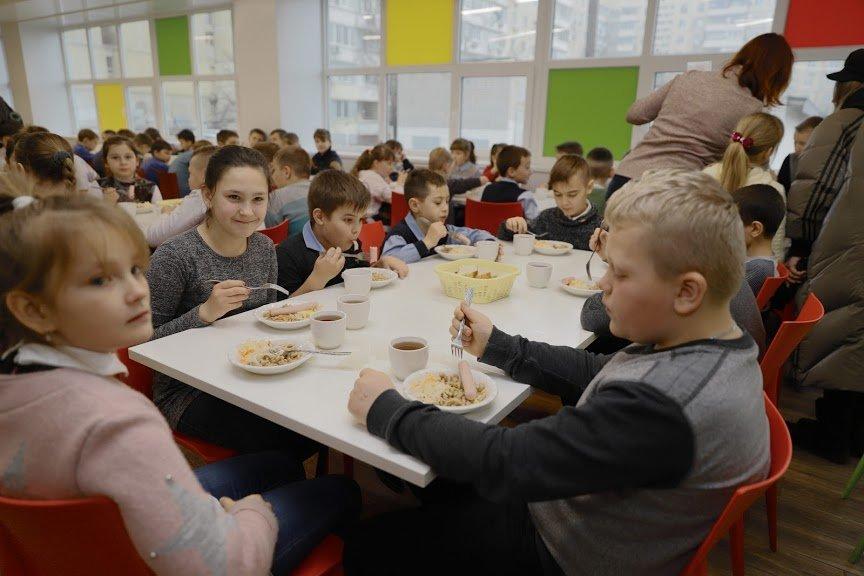 В Днепре продолжают совершенствовать школьную систему питания, фото-22