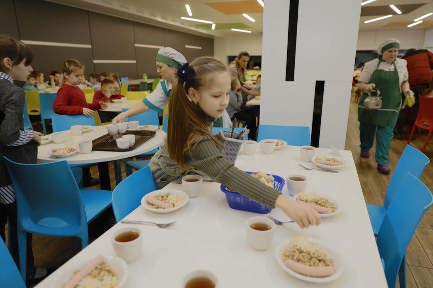 В Днепре продолжают совершенствовать школьную систему питания, фото-23