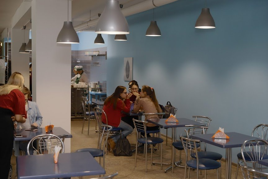 В Днепре продолжают совершенствовать школьную систему питания, фото-25