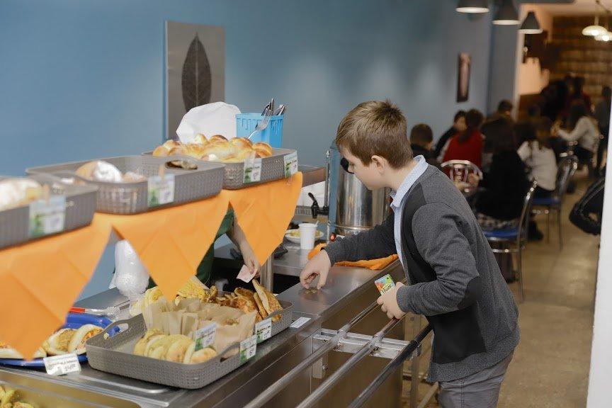 В Днепре продолжают совершенствовать школьную систему питания, фото-24