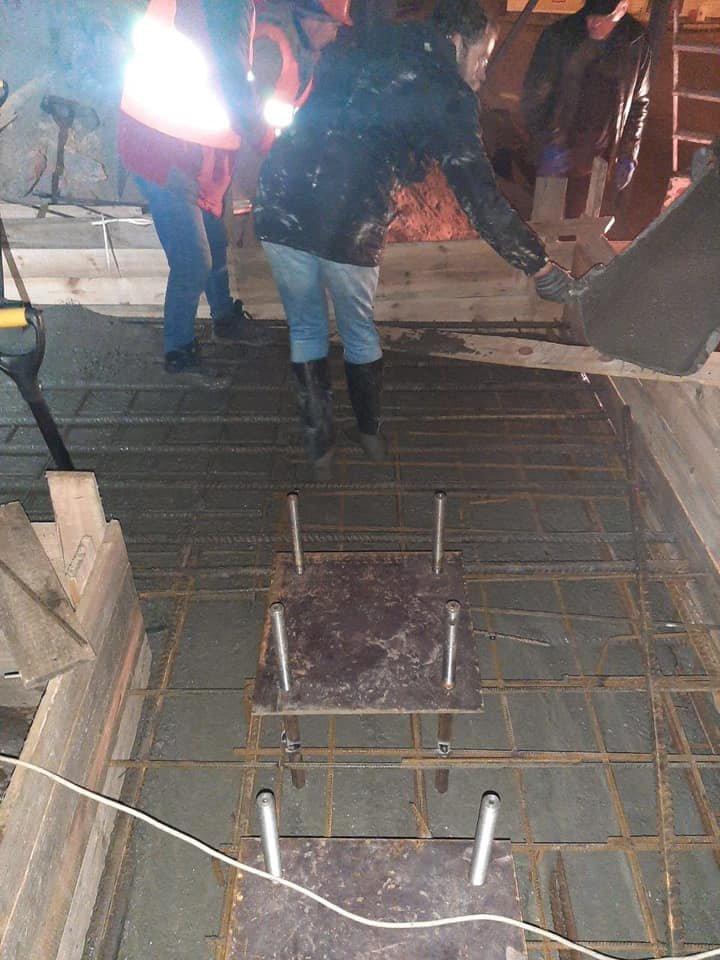 В Днепре ремонтируют еще один мост, - ФОТО, ВИДЕО, фото-4