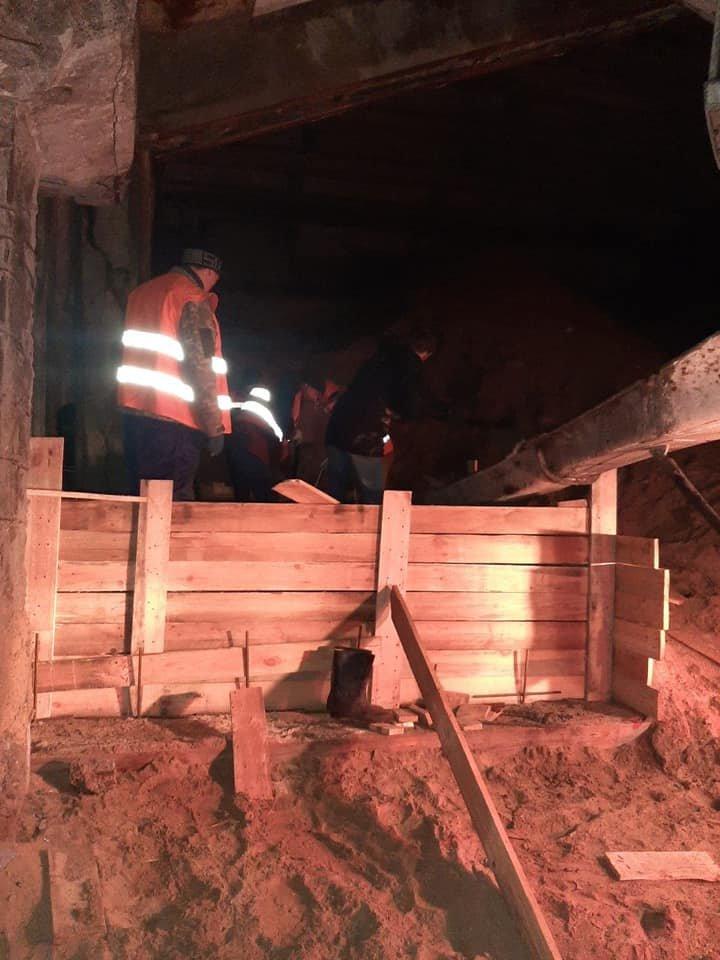 В Днепре ремонтируют еще один мост, - ФОТО, ВИДЕО, фото-1