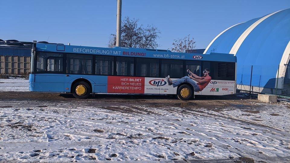 В Днепре на один из маршрутов вышли немецкие вместительные автобусы, - ФОТО, ВИДЕО, фото-4