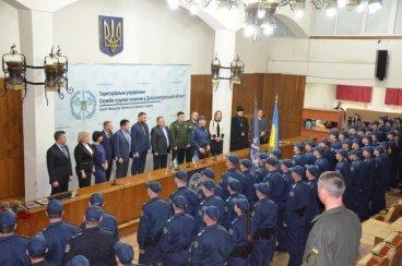 В Днепре апелляционный суд взяли под круглосуточную охрану, - ФОТО, фото-1