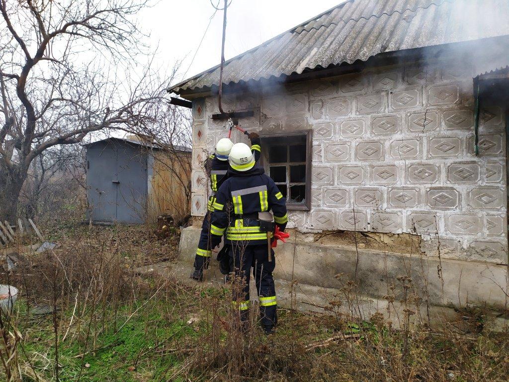Под Днепром произошел пожар: есть пострадавшие, - ФОТО, ВИДЕО, фото-4