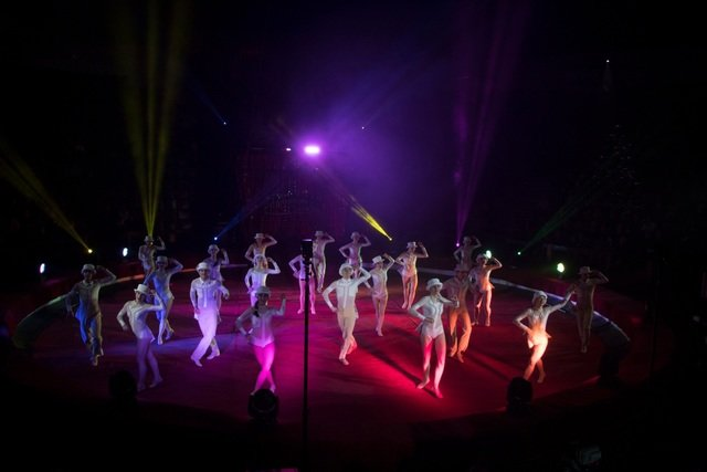 Ночь в цирке и открытие кинотеатра: ТОП-8 причин, чтобы остаться в Днепре на этих выходных, фото-1