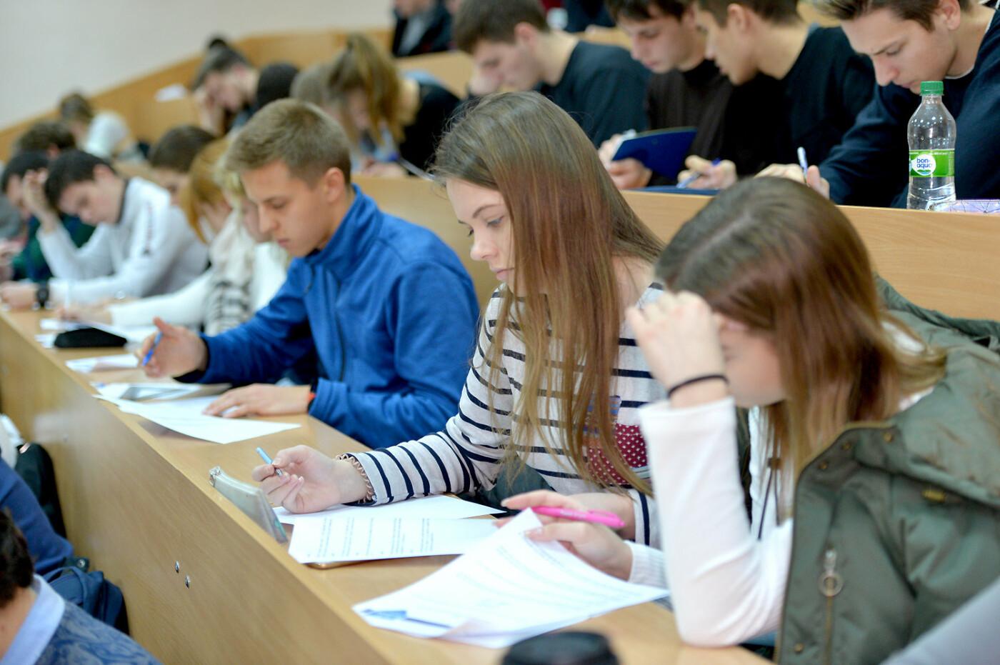 Студенты Днепропетровщины участвуют в конкурсе «Авиатор 2020» и борются за поездку в Лондон, фото-1