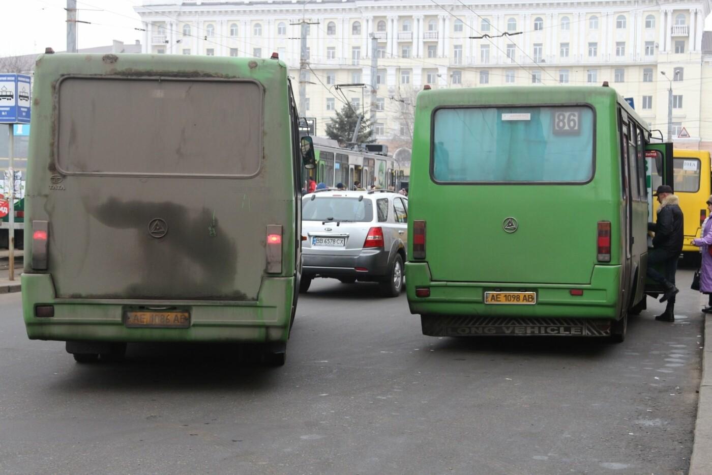 В Днепре проверяют готовность общественного транспорта к зиме, - ФОТО, фото-2
