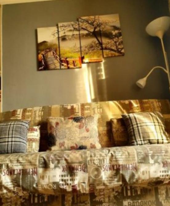 Где снять квартиру на Новый Год в Днепре, - ЦЕНЫ И УСЛОВИЯ, фото-20