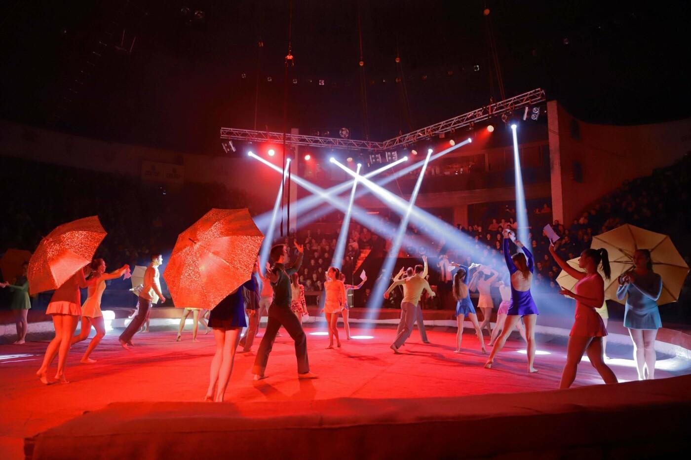 """Днепряне посетили """"Ночь в цирке"""": как это было, - ФОТО, фото-11"""