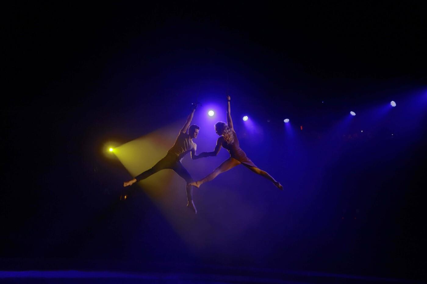 """Днепряне посетили """"Ночь в цирке"""": как это было, - ФОТО, фото-10"""