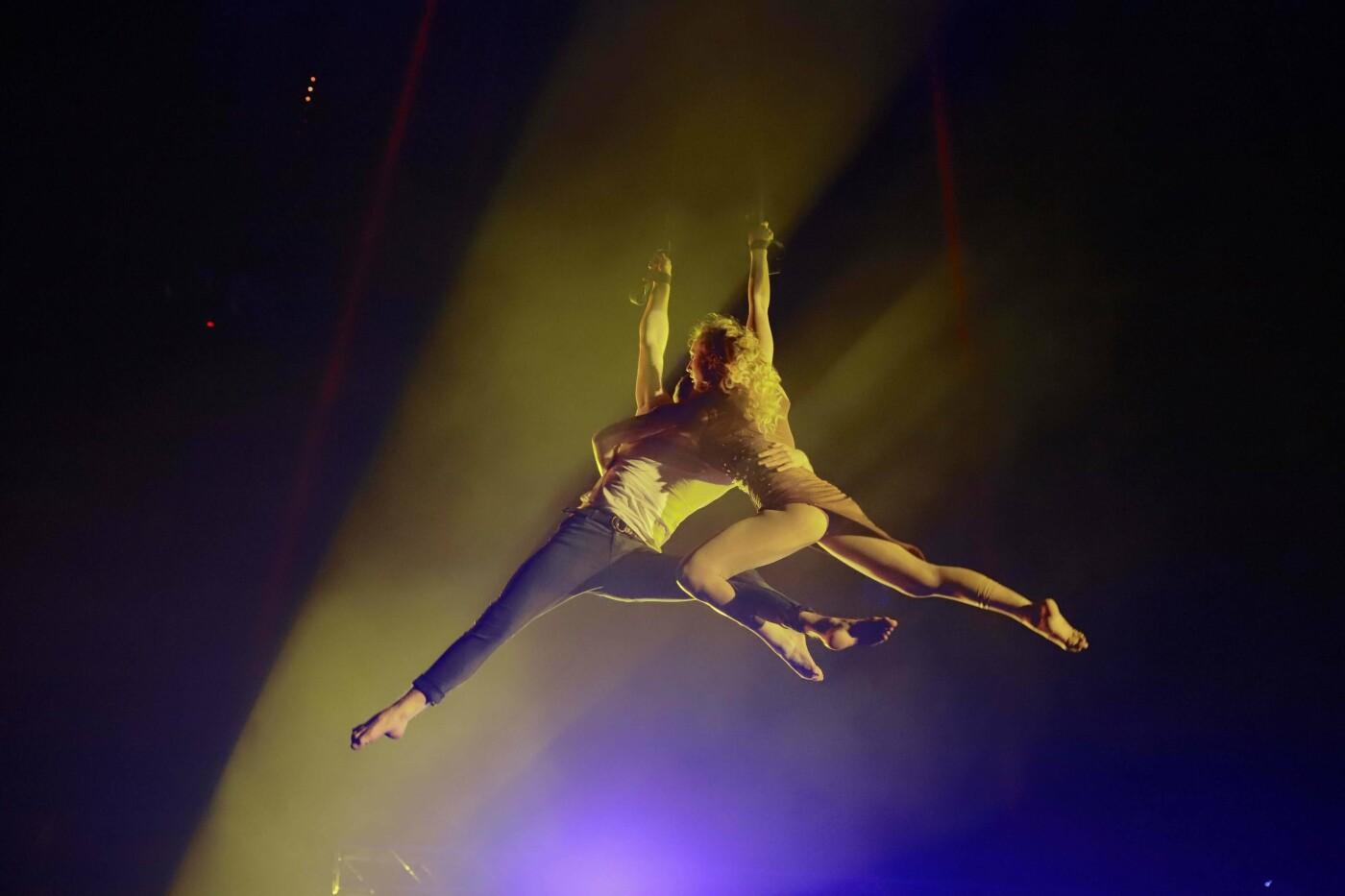 """Днепряне посетили """"Ночь в цирке"""": как это было, - ФОТО, фото-8"""