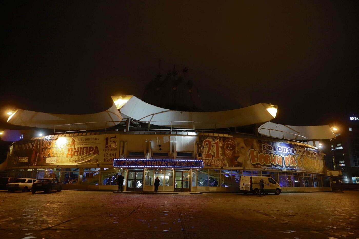 """Днепряне посетили """"Ночь в цирке"""": как это было, - ФОТО, фото-1"""