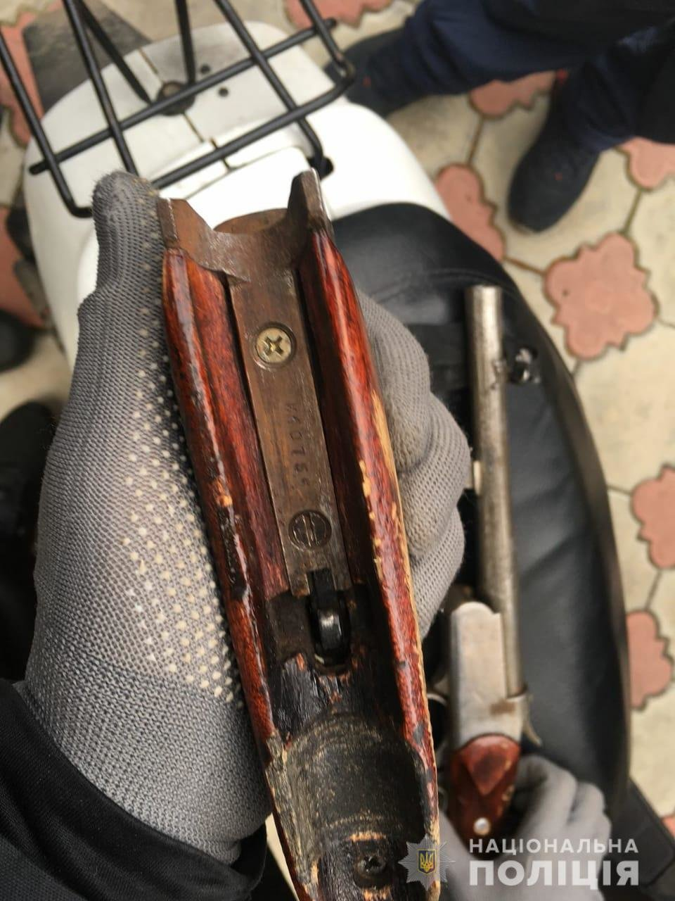 У жителей Днепропетровской области в домах нашли оружие и наркотики, фото-2