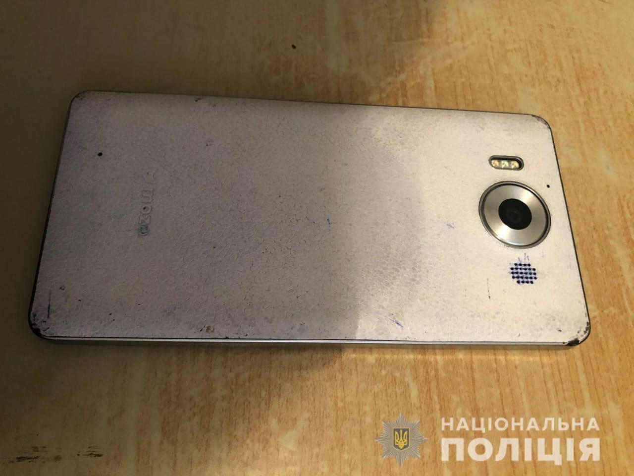 На Днепропетровщине 18-летний парень напал на школьника, - ФОТО, фото-2