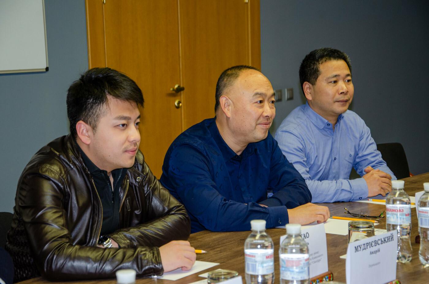 Китай может инвестировать деньги в строительство дорог в Днепропетровской области, - ФОТО, фото-2