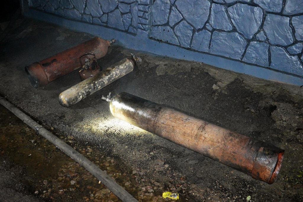 В Днепре 26 спасателей тушили пожар в частном доме, - ФОТО, ВИДЕО, фото-6