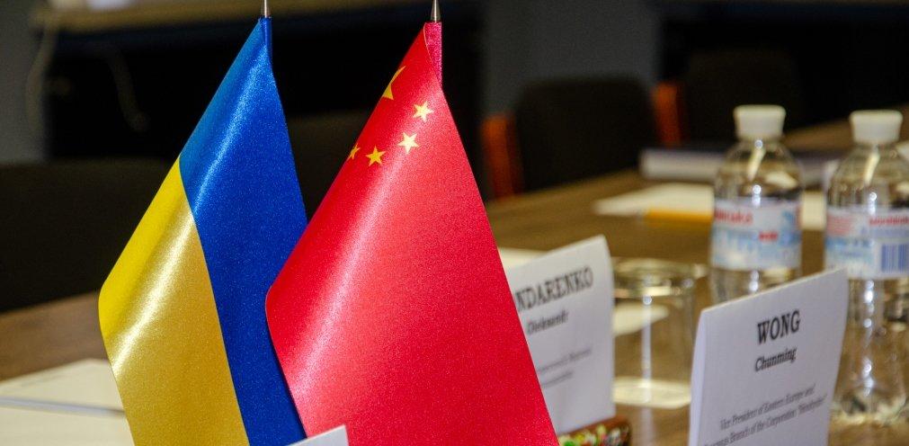 Китай может инвестировать деньги в строительство дорог в Днепропетровской области, - ФОТО, фото-1