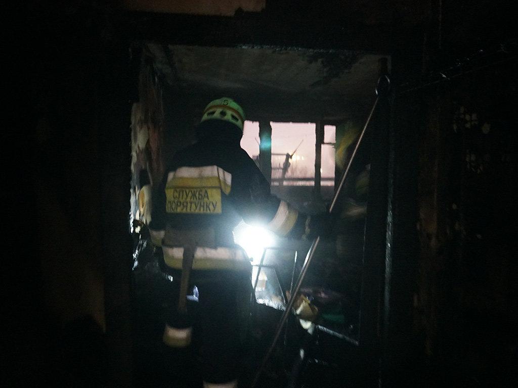 В центре Днепра два пожара в квартирах: один мужчина пострадал и один погиб, - ФОТО, фото-4
