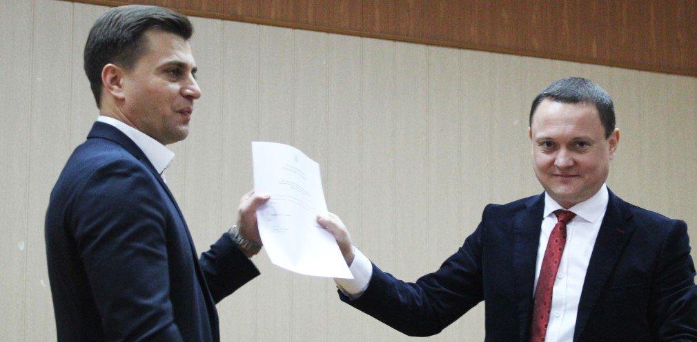 В Днепропетровской области назначили 7 новых глав районных администраций, - ФОТО, фото-1
