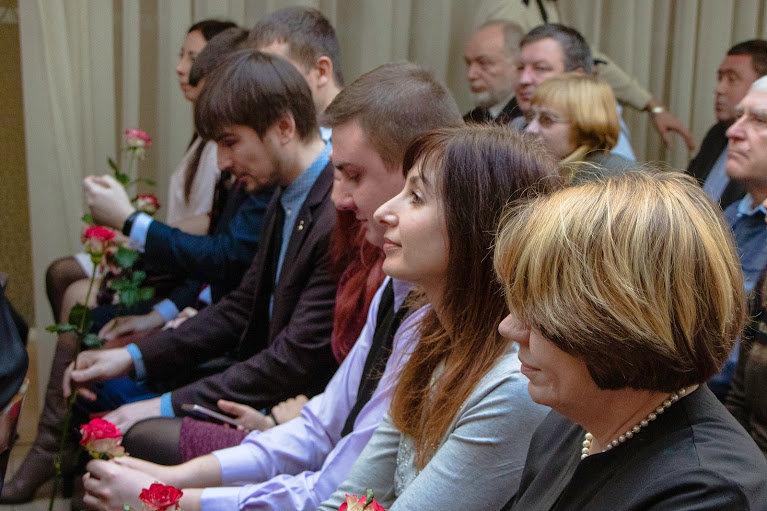 В горсовете Днепра подвели итоги конкурса проектов и стартапов «InnoDnipro», фото-8