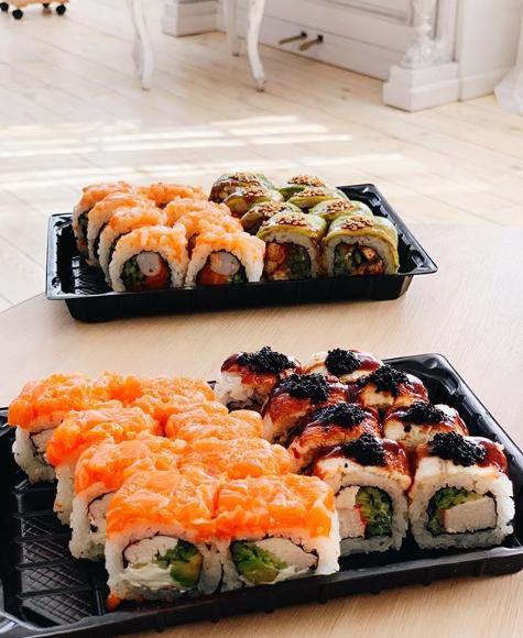 «Суши & Лапша» - быстрая доставка вкусной еды по лояльным ценам, фото-3