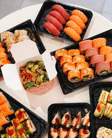 «Суши & Лапша» - быстрая доставка вкусной еды по лояльным ценам, фото-4