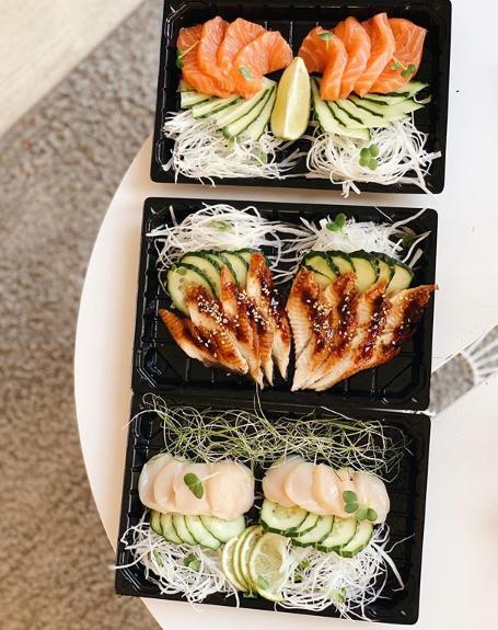 «Суши & Лапша» - быстрая доставка вкусной еды по лояльным ценам, фото-5