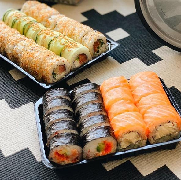 «Суши & Лапша» - быстрая доставка вкусной еды по лояльным ценам, фото-7