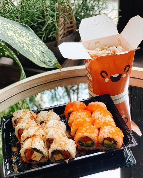 «Суши & Лапша» - быстрая доставка вкусной еды по лояльным ценам, фото-8