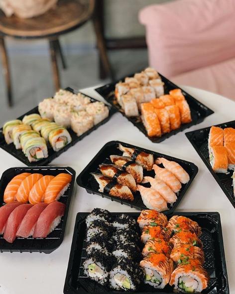 «Суши & Лапша» - быстрая доставка вкусной еды по лояльным ценам, фото-9