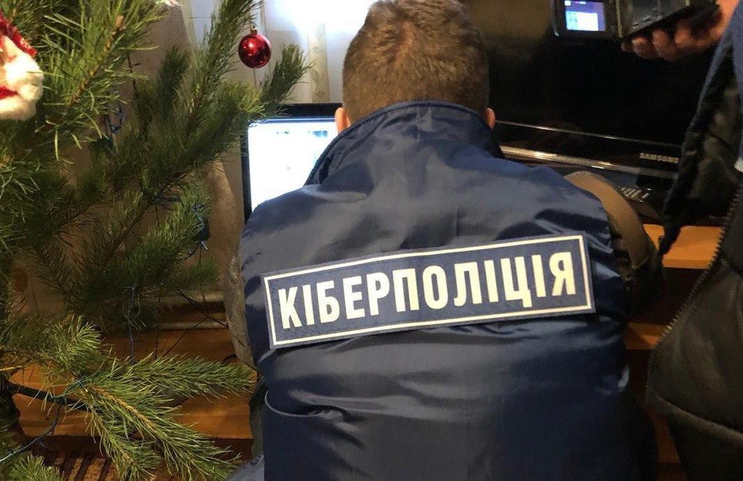 В селе на Днепропетровщине в обустроенной студии снимали детскую порнографию, - ФОТО, фото-4