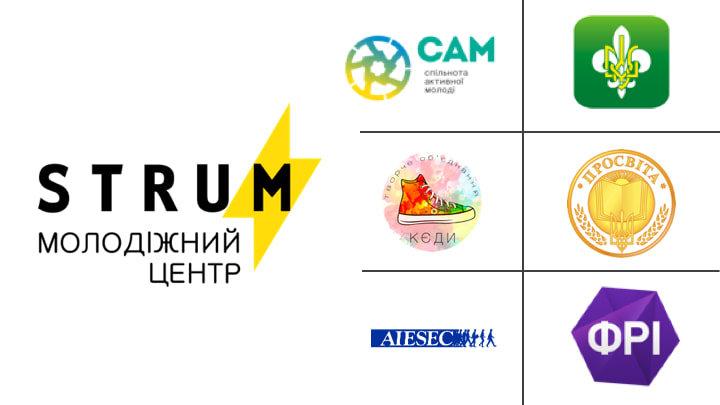 В Днепре открылся молодежный центр STRUM: что там будет, - ФОТО, фото-3