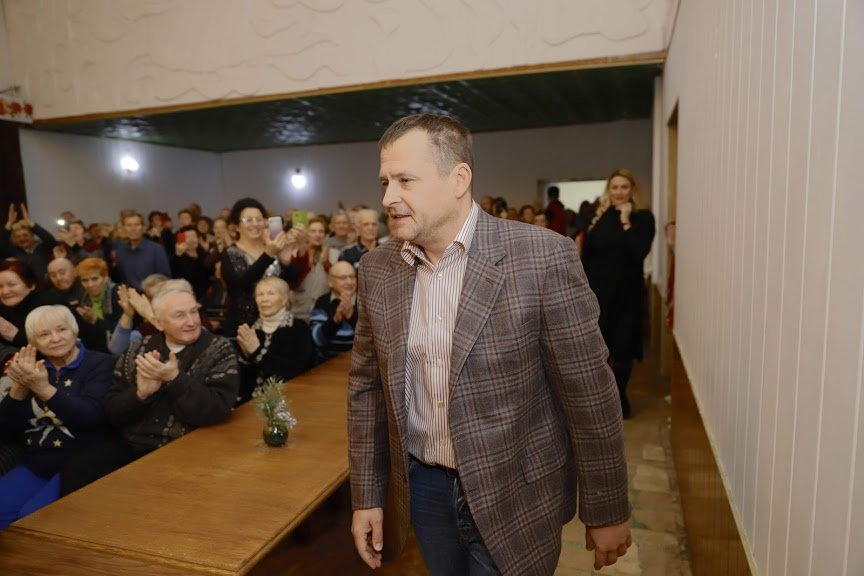 Борис Филатов: за время существования муниципального лагеря «Золотой век» здесь отдохнули и оздоровились около 40 тыс. Днепрян элегантного..., фото-9