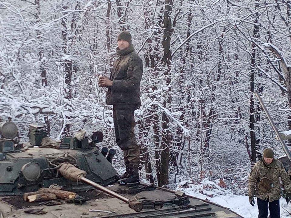 На фронте от вражеской пули погиб молодой боец из Днепра, - ФОТО, фото-5