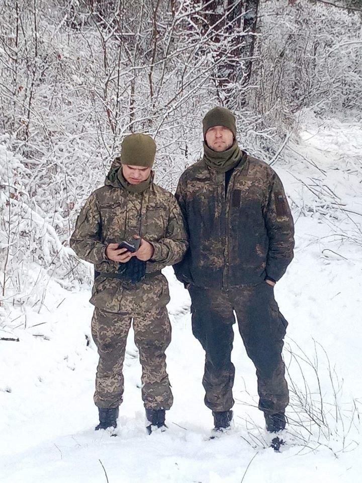 На фронте от вражеской пули погиб молодой боец из Днепра, - ФОТО, фото-1