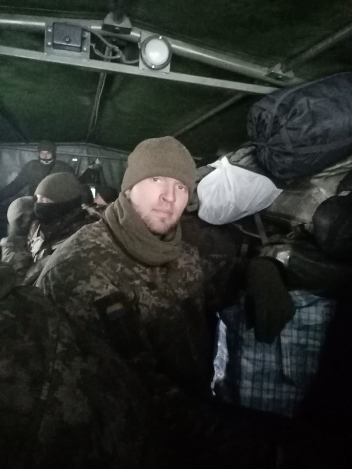 На фронте от вражеской пули погиб молодой боец из Днепра, - ФОТО, фото-4