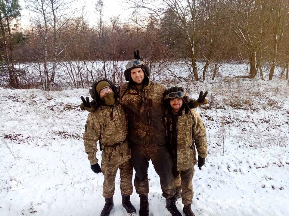 На фронте от вражеской пули погиб молодой боец из Днепра, - ФОТО, фото-2