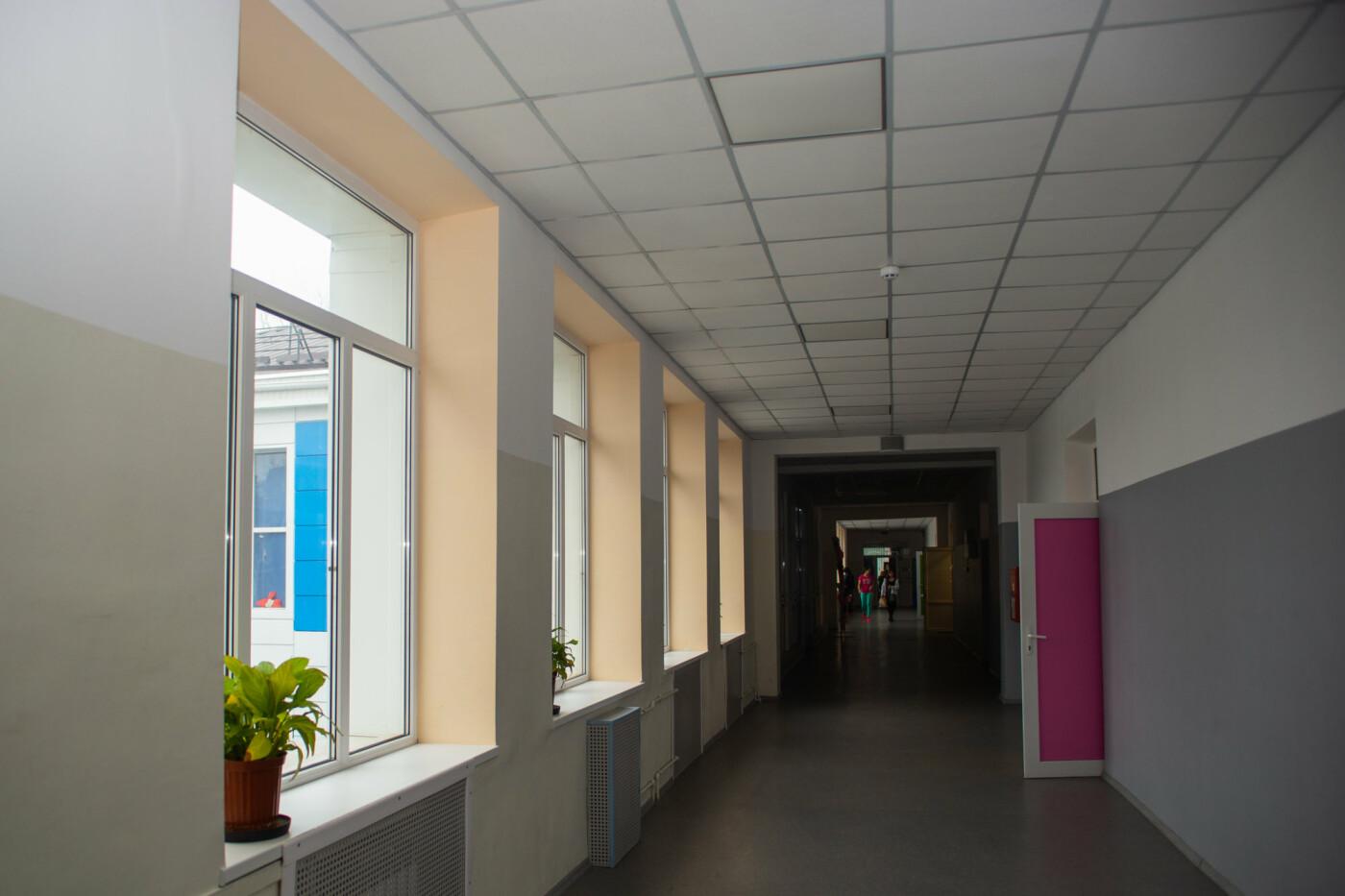 В Днепре старая школа превратилась в яркую и современную, - ФОТО, фото-7