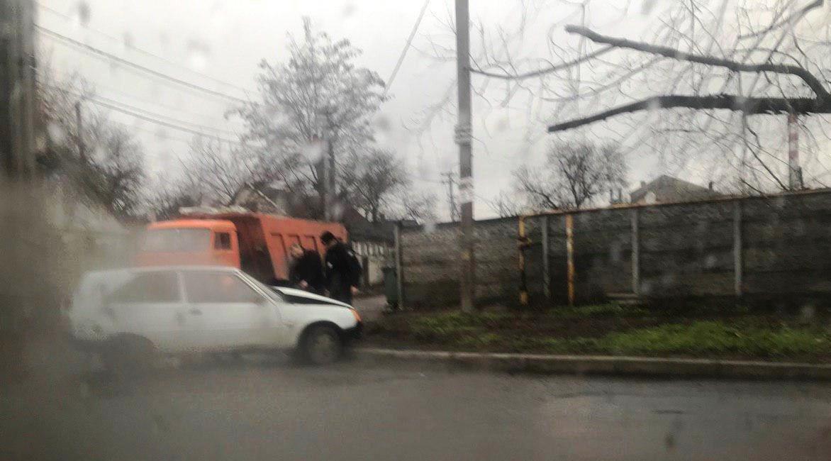 В Днепре из-за погоды многочисленные аварии, - ФОТО, фото-2