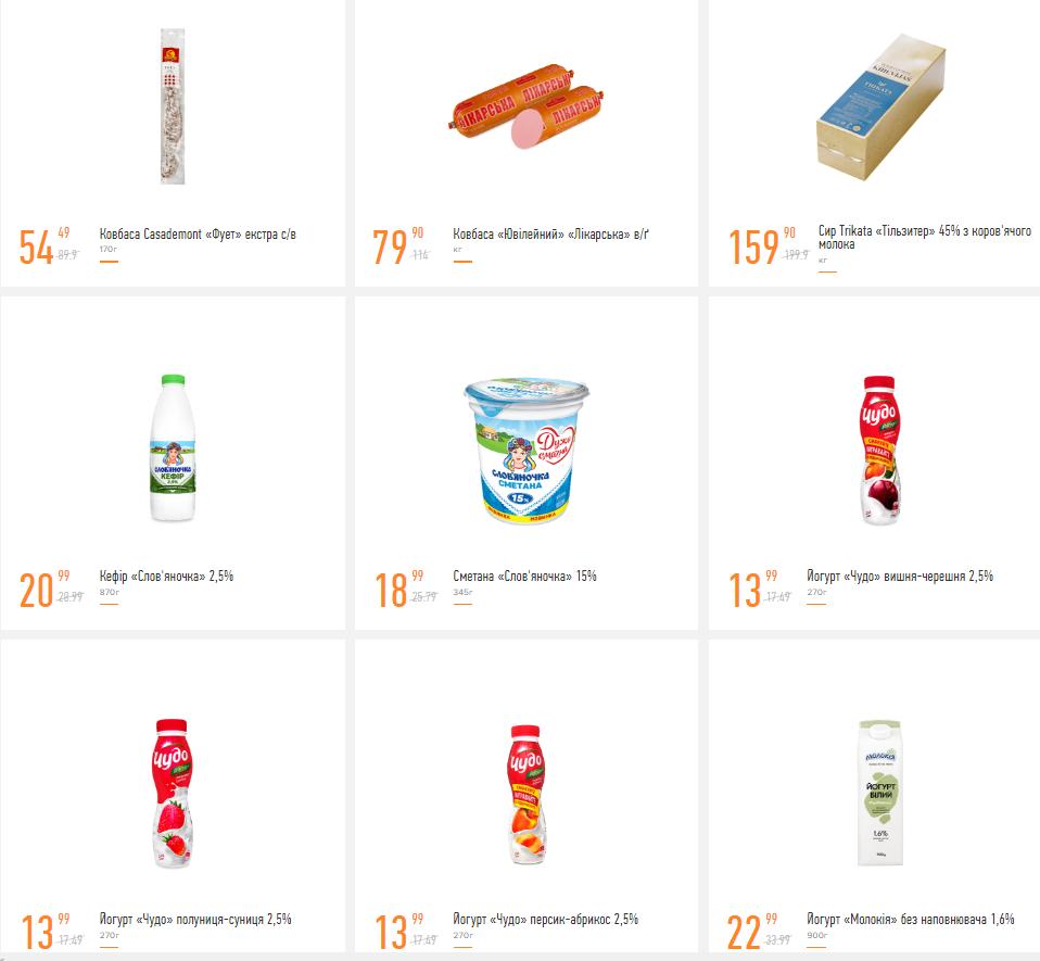 Делаем покупки к Новому Году: какие акции действуют в супермаркетах Днепра, - ЦЕНЫ, фото-10