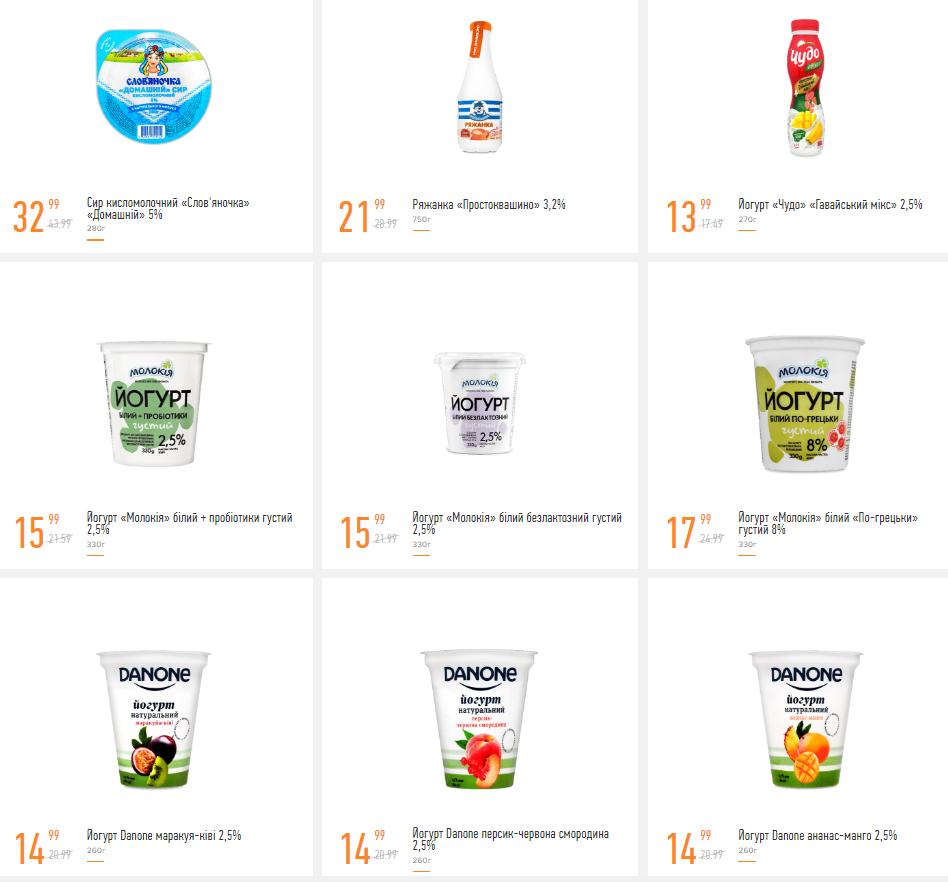 Делаем покупки к Новому Году: какие акции действуют в супермаркетах Днепра, - ЦЕНЫ, фото-11