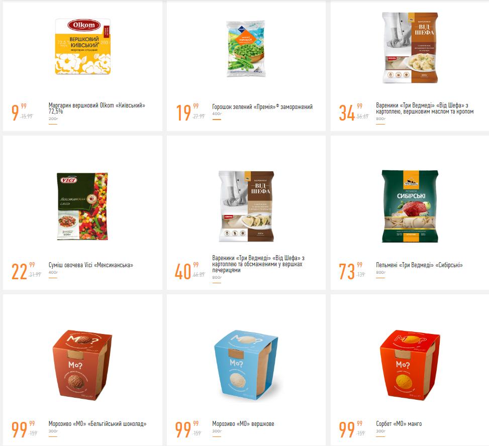 Делаем покупки к Новому Году: какие акции действуют в супермаркетах Днепра, - ЦЕНЫ, фото-12