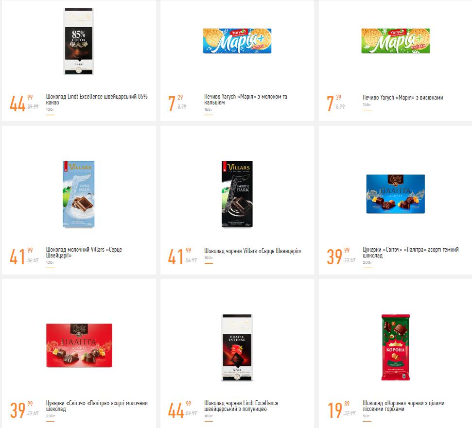 Делаем покупки к Новому Году: какие акции действуют в супермаркетах Днепра, - ЦЕНЫ, фото-21