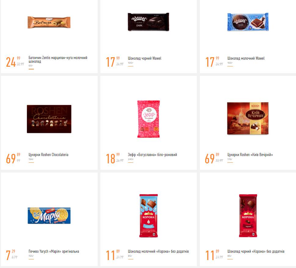 Делаем покупки к Новому Году: какие акции действуют в супермаркетах Днепра, - ЦЕНЫ, фото-23