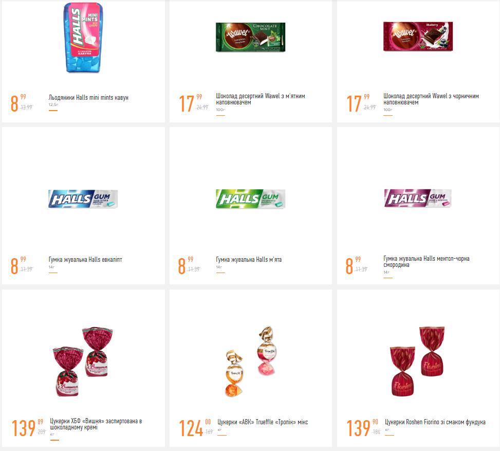 Делаем покупки к Новому Году: какие акции действуют в супермаркетах Днепра, - ЦЕНЫ, фото-25